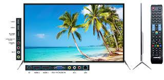 Smart Tivi ASANZO 50 inch 50SK900 Cường Lực
