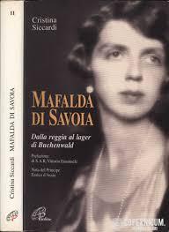 Mafalda di Savoia - Cristina Siccardi - EDIZIONI PAOLINE MILANO ...