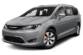 2020 chrysler pacifica hybrid specs and