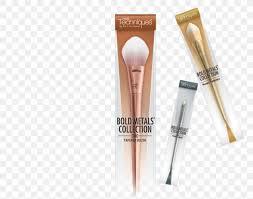 bold metals triangle foundation brush