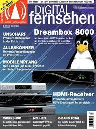 digital fernsehen dreambox 8000 vorschau