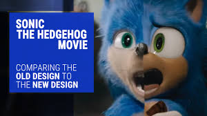 the sonic theme song is here and