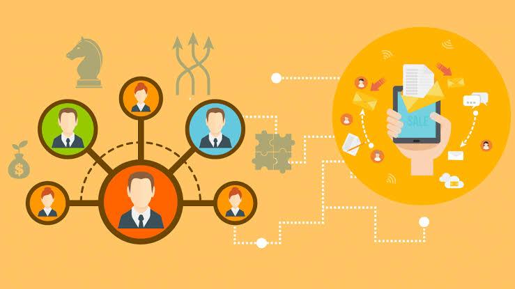 Müşteri İlişki Yönetimi - CRM Aşamaları