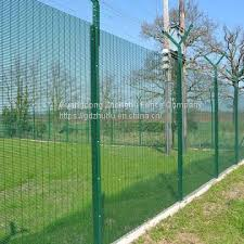 358 Security Fence Buy Powder Coated Anti Climb Anti Cut Welded Wire Mesh Fence Panels For Highway On China Suppliers Mobile 159042459