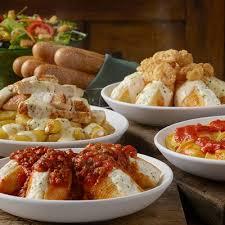 olive garden italian restaurant 451