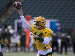 Eskimos release quarterback Brett Smith | Edmonton Journal