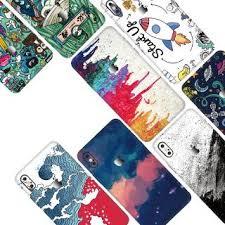 Colorful Cute Cartoon Pattern Matte Skins Film Wrap Skin Phone Sticker For Iphone 8 8 Plus Decal Sticker Shopee Malaysia