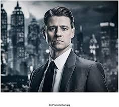 Gotham Ben McKenzie as James Gordon Looking Serious and Sexy 8 x ...