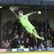 Who is Ted Smith? The goalkeeper on trial and starting for Tottenham  Hotspur in pre-season - football.london