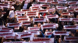 Oriol Soler y Òmnium preparan una campaña que desmotive el voto españolista