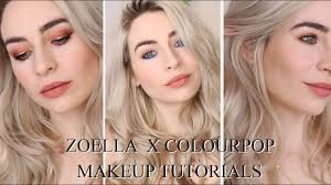 brunch date makeup tutorial