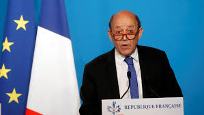 france dubs us sanctions on trade with