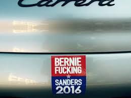 It S Bernie Damn Sanders Yo Live Culture