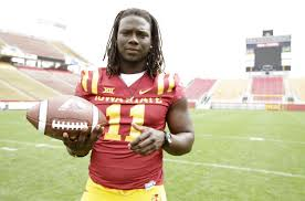 Bibbs could be one of the Cyclones' go-to guys | Iowa State ...