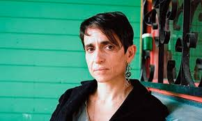 Masha Gessen | SCHOOL of LANGUAGES, LITERATURES, and CULTURES