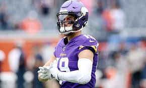 Vikings WR Adam Thielen doesn't hold back discussing team's struggles