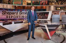 Why Shepard Smith Doesn't Like to Talk About Hurricane Katrina—or Brian  Williams