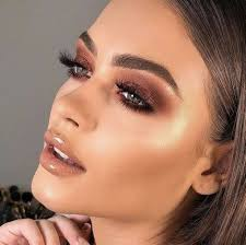 best natural prom makeup ideas