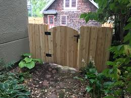 Fence Installation Appleton Post Hole Drilling Wood Fences Custom Fence Appleton Green Bay Oshkosh