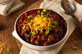 13 homemade chili recipes from across