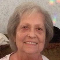 Corrine Smith Obituary - Visitation & Funeral Information