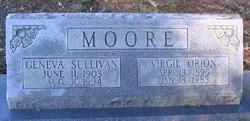Geneva Sullivan Moore (1903-1994) - Find A Grave Memorial