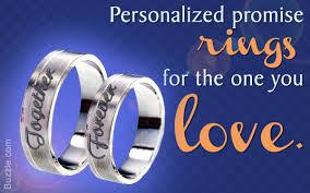 en on promise rings