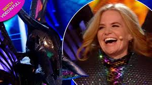 Masked Singer viewers gobsmacked by ...