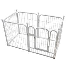 Vova Dog Fence Indoor Small Medium Large Dog Pet Dog Cage Balcony Outdoor Outdoor Dog Fence Isolation Door