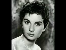 Movie Legends - Jean Simmons - YouTube