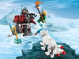 LEGO 70671 Lloyd's Journey Review! – VaderFan2187's Blog