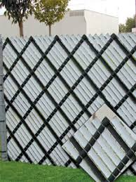 Aluminum Fence Slats For Chain Link Fences Privacylink