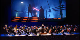 Star Wars: The Empire Strikes Back in Concert' brings a different kind of  fan to NJPAC: review - nj.com
