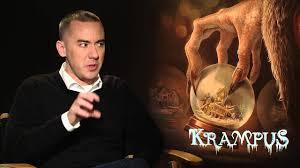 Director Michael Dougherty Talks Krampus | Empire Magazine - YouTube