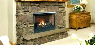 1 36 inch gas fireplace insert ascent x
