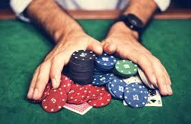 Games Poker dan Kartu Online