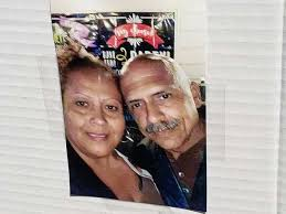 Covina couple killed in West Covina chase crash were childhood sweethearts;  son remains in hospital – San Gabriel Valley Tribune