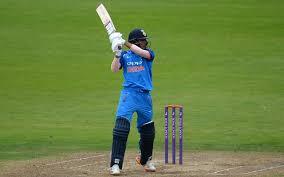 Punjab all-rounder Abhishek Sharma eyes spot in senior teams