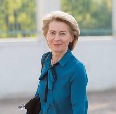 Chi è Ursula von der Leyen - Foto iO Donna