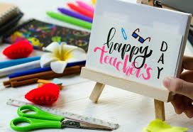 10 DIY Teachers Day Card Ideas for Kids