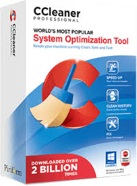 CCleaner Pro Cracked All Edition For WINDOWS