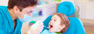 Meet Your Pediatric Dentist | Dentistry for Children Georgia