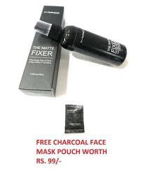 ar mac face makeup setting spray 100 ml