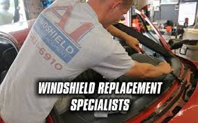 windshield glass repair and replacement