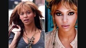 worst celebrities without makeup 2016
