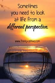 Perspective – INSPIRED LIVING with JENNIFER MOJICA