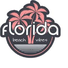 Florida Car Stickers And Decals