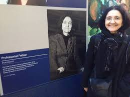 Pam Smith in Queens Birthday Honours List – Nursing Blog