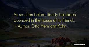 Otto Hermann Kahn Famous Quotes & Sayings