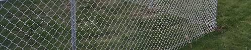 How Much Does It Cost To Put Up A Chain Link Fence Security Fence Construction